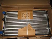 Радиатор AROSA/INCA/IBIZA2/VW POLO (Van Wezel) 49002023