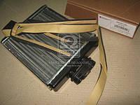 Радиатор отопителя POLO4/IBIZA4/FABIA 02- (Van Wezel) 58006196