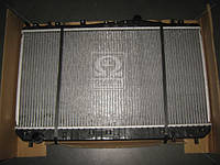 Радиатор REZZO/TACUMA MT 00-04 (Van Wezel) 81002052