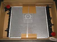 Радиатор ACCENT 13/15/16 MT 99-03 (Van Wezel) 82002085
