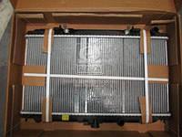 Радиатор ALMERA2/PRIMERA3 18/20 AT (Van Wezel) 13002218