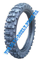 "Покрышка (шина, резина) кроссовая для мотоцикла 100/100-18 ""SWALLOW"" SB-114 TERRA CROSS TT"