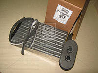 Радиатор отопителя VW/AUDI/SEAT/SKODA (Ava) VWA6060
