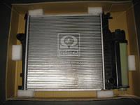 Радиатор BMW316/8/20/5 E36 MT 90- (Ava) BW2124