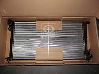 Радиатор CT BERL/XSARA D MT CLIPS (Ava) CNA2153
