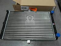 Радиатор вод. охлажд. ВАЗ 2108/9 MT 87- (Ava) LA2008