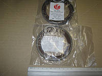 Сальник LADA 70x90x10 MM BS LD (производитель SM) 932813-1