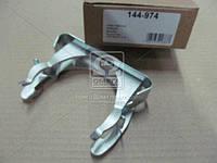 Кронштейн глушителя MERCEDES (производитель Fischer) 144-974