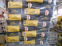 Клей для плитки Момент (Henkel) 25 кг
