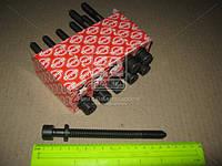 Болт головки блока ( комплект) AUDI 2.6/2.8 ABC/AAH (3CYL) (производитель Elring) 804.250