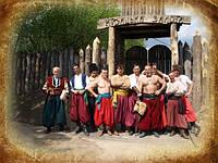 Экскурсия на о. Хортица + Театр казацкого боя