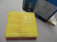 Фильтр воздушный AUDI, LADA 2108-09 (усиленый) (производитель M-filter) K201C