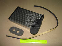 Радиатор печки AUDI, SEAT, VW (производитель Nissens) 73962