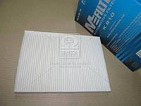 Фильтр салона AUDI, SKODA, VW (производитель M-Filter) K910
