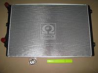 Радиатор охлаждения AUDI, SEAT,VW (производитель Nissens) 65279A