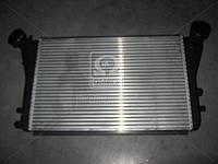 Конденсатор кондиционера AUDI, SEAT, VW (производитель Nissens) 96715