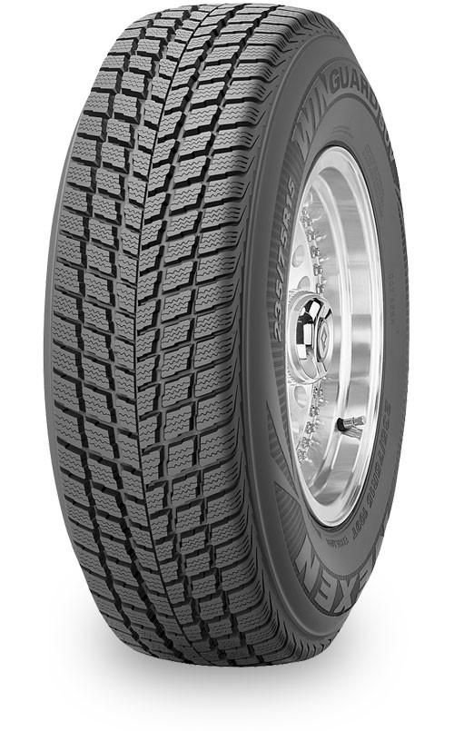 Легковые шины Nexen WINGUARD SUV, 255/55  R18 зима