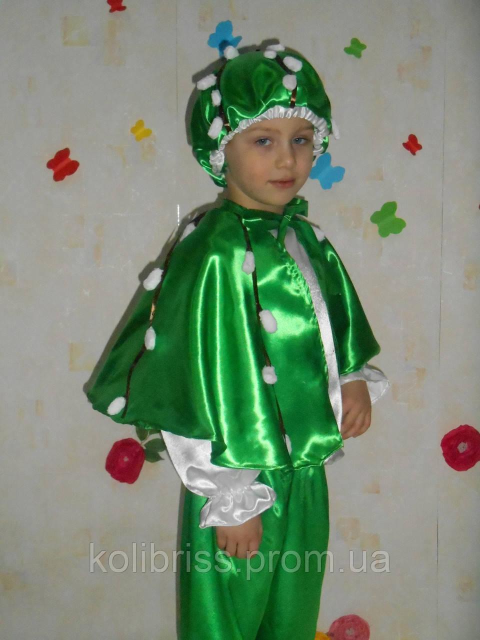 Карнавальный костюм весеннего месяца мальчик прокат