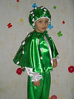 Карнавальный костюм весеннего месяца мальчик прокат, фото 1