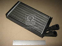 Радиатор печки AUDI (производитель Nissens) 70221