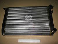 Радиатор охлаждения AUDI 80/90 (B3) (86-) 1.4 (пр-во Nissens) 604611