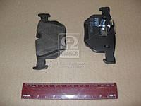 Колодка тормозная BMW X5 заднего (производитель TRW) GDB1730