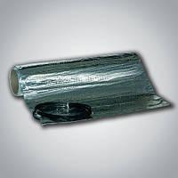 Алюминиевые маты Fenix для укладки под ламинат, паркетную доску, линолеум 1400 Вт.