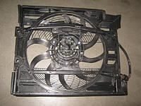 Вентилятор радиатора BMW (производитель Nissens) 85421