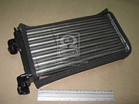 Радиатор печки BMW (производитель Nissens) 70501