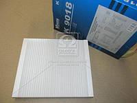 Фильтр салона CHEVROLET CRUZE, OPEL Astra J, OPEL Meriva B (производитель M-Filter) K9018