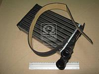 Радиатор печки CITROEN (производитель Nissens) 71156