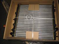 Радиатор охлаждения CITROEN (производитель Nissens) 61284