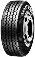 Грузовые шины Semperit M434 EURO-STEEL, 225 75 R17.5