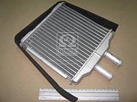 Радиатор печки DAEWOO (производитель Nissens) 76509
