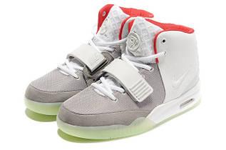 Кроссовки мужские Nike Air Yeezy / AZM-001
