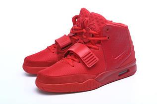 Кроссовки мужские Nike Air Yeezy / AZM-003