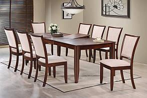 Стол обеденный деревянный Монреаль Sof, цвет орех, фото 3
