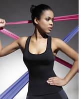 Спортивный ТОП  для фитнеса и йоги  Bas Bleu Teamtop 70BB