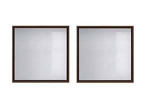 Фасад стекло Hfv 2v 520/520 Доорс (БРВ-Украина TM), фото 2