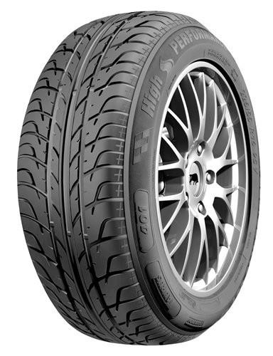 Легковые шины Taurus (Michelin) HIGH PERFORMANCE 401, 215/55  R16 лето