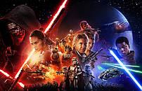 Фигурки Звездные войны - Star wars