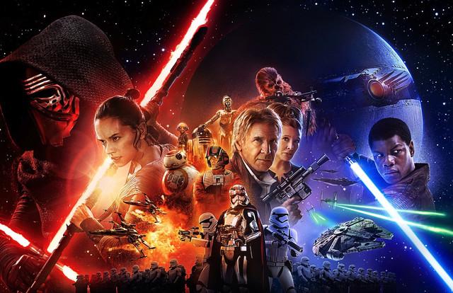 Фигурки Звездные войы - Star wars