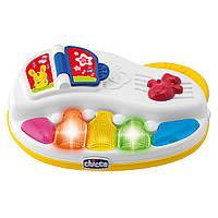 Музыкальная игрушка Пианино Do Re Mi Chicco 67018