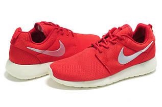 Кроссовки мужские Nike Roshe Run / RRM-001 (Реплика)