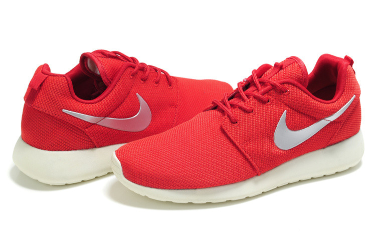 Кроссовки мужские Nike Roshe Run / RRM-001