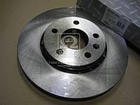 Диск тормозной (RD.3325.DF4275S) RENAULT TRAFIC/OPEL VIVARO 01- передн. (RIDER)