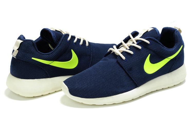 Кроссовки мужские Nike Roshe Run / RRM-003