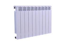 Биметаллические радиаторы Alltermo Bimetal