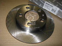 Диск тормозной (RD.2625.DF2805) SKODA FABIA/OCTAVIA 97-/VW GOLF IV задн. (RIDER)