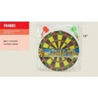 Игровой набор дартс F04885  с дротиками